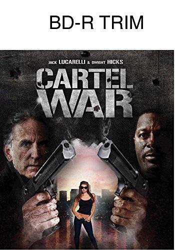 Cartel War [Blu-ray]