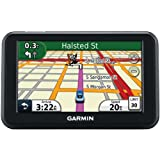 Garmin nvi 40LM 4.3-Inch Portable GPS Navigator with Lifetime Maps (US)