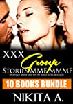 EROTICA: GROUP STORIES MMF MMMF: 10 S...
