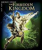 The Forbidden Kingdom [Blu-ray]