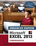 img - for Enhanced Microsoft Excel 2013: Comprehensive (Microsoft Office 2013 Enhanced Editions) book / textbook / text book