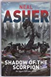 Neal Asher Shadow of the Scorpion (Polity 3)