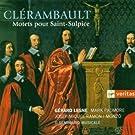 Cl�rambault : Motets pour Saint-Sulpice