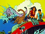 Cadillacs and Dinosaurs: Death Ray