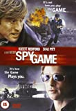 Spy Game [DVD] [Import]