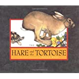 Hare and the Tortoiseby Helen Ward