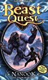 Adam Blade Beast Quest: 5: Nanook the Snow Monster