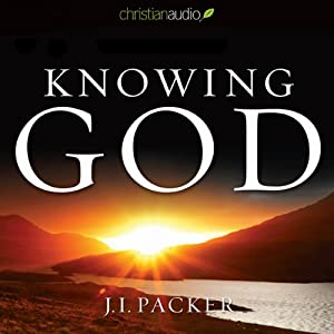 Knowing God | [J. I. Packer]