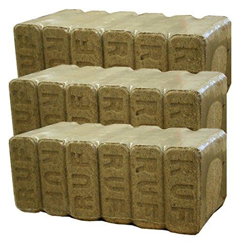 3 x 10 kg mumba premium holzbriketts ruf mischholz. Black Bedroom Furniture Sets. Home Design Ideas