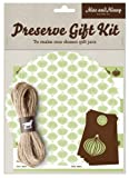 Preserve Gift Kit Green Onions By Mac & Ninny