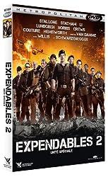 Expendables 2 - Unité spéciale