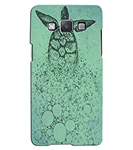 Citydreamz Back Cover For Samsung Galaxy Core 2 G355H|