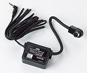 JVC KS U 58 Aux Eingangs Adapter