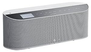Sony VAIO VGF-WA1/W Wireless Digital Music Streamer (White) (Discontinued by Manufacturer)