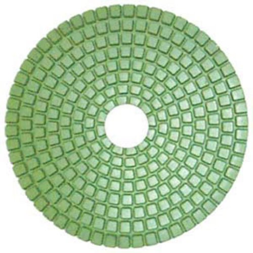 Cyclone Hurricane 4 Inch Wet Resin Polishing Pads -- 3000 Grit (Cyclone Polisher compare prices)