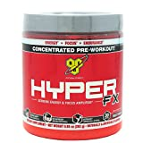 BSN Hyper FX - Fruit Punch, 30 Servings