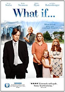 What If from Pure Flix Entertainment