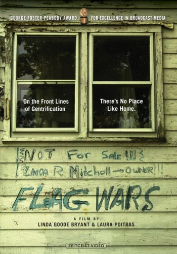 Flag Wars [DVD] [2003] [Region 1] [US Import] [NTSC]