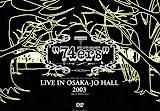 74ers LIVE IN OSAKA-JO HALL 2003