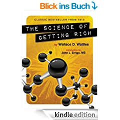 The Science of Getting Rich (Deluxe Version) (English Edition)