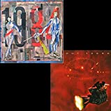 1984/Out There by Rick Wakeman [Music CD]