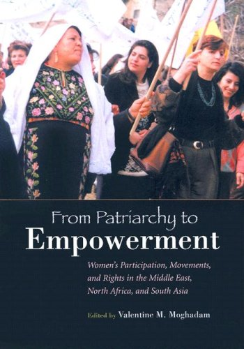 From Patriarchy to Empowerment: Women's Participation,...