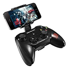 buy Mad Catz C.T.R.L.I Mobile Gamepad Made For Apple Ipod, Iphone, And Ipad - Black