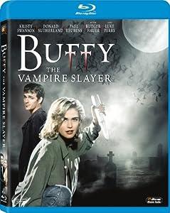 Buffy the Vampire Slayer: Movie [Blu-ray] [1992] [US Import]