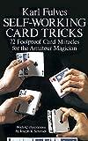 Self-Working Card Tricks (Dover Magic Books)