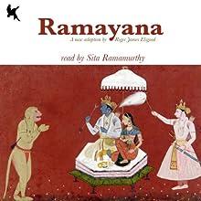 Ramayana (       UNABRIDGED) by Maharishi Valmiki Narrated by Sita Ramamurthy