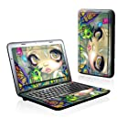Dragonling Design Protective Decal Skin Sticker (High Gloss Coating) for Dell Inspiron Duo Convertible Tablet 10.1 inch Laptop Computer