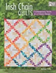 Irish Chain Quilts: `Contemporary Twi...