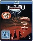 Halloween 3 - Die Nacht der Entscheidung (Uncut) [Blu-ray]