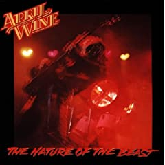 The Nature Of The Beast: April Wine