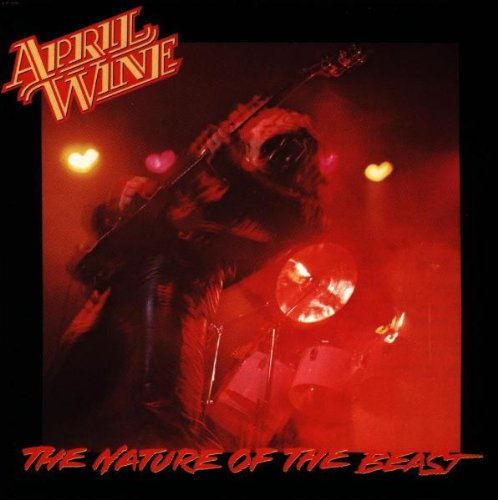 April Wine-The Nature Of The Beast-CD-FLAC-1991-BUDDHA Download