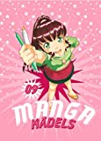 echange, troc NA - Manga Mädels Schülerkalender 2008/2009