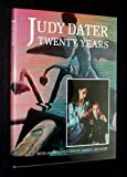 Judy Dater: Twenty Years (0816509549) by Enyeart, James