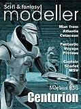 Mike Reccia Sci.Fi & Fantasy Modeller: v. 28