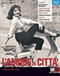Love in the City [Blu-ray]