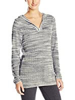 Columbia Sudadera Peaceful Feelin Sweater (Azul Noche)