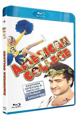 American college [Edizione: Francia]