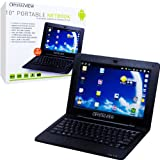 10 inch Android 2.2 Netbook Laptop with Flash Player