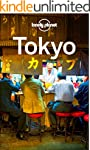 Lonely Planet Tokyo (Travel Guide)