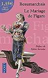 La Folle Journee ou Le Mariage de Figaro (2266162497) by Beaumarchais