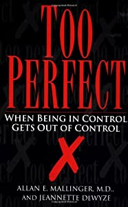 "Cover of ""Too Perfect: When Being in Cont..."