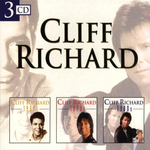 Cliff Richard - Cliff In The 60