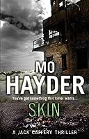 Skin: Jack Caffery series 4