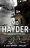 SKIN (0553820508) by MO HAYDER
