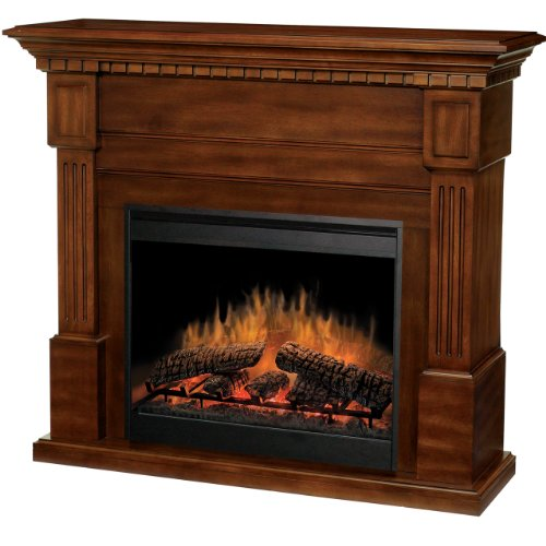 Dimplex GDS30-1086BW Essex Electric Fireplace photo B004HL63BS.jpg