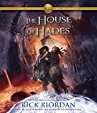 Rick Riordan The House of Hades (Heroes of Olympus)